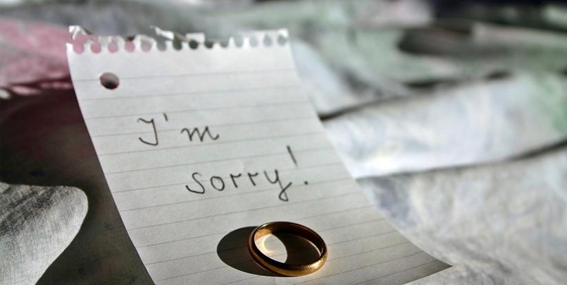 Lenen bij een scheiding