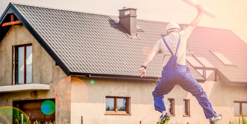 Hypothecaire lening nieuwbouw